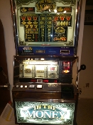 Bally 6000 In The Money slot